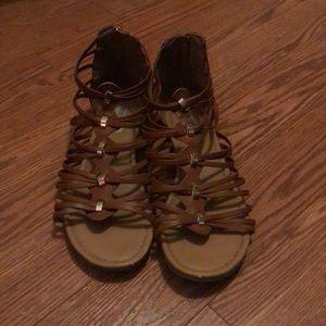 Steve Madden sandals size 11